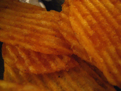 Chili Masala Potato Chips