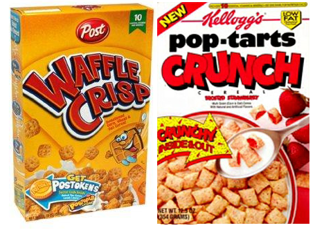 WC vs. PT Crunch