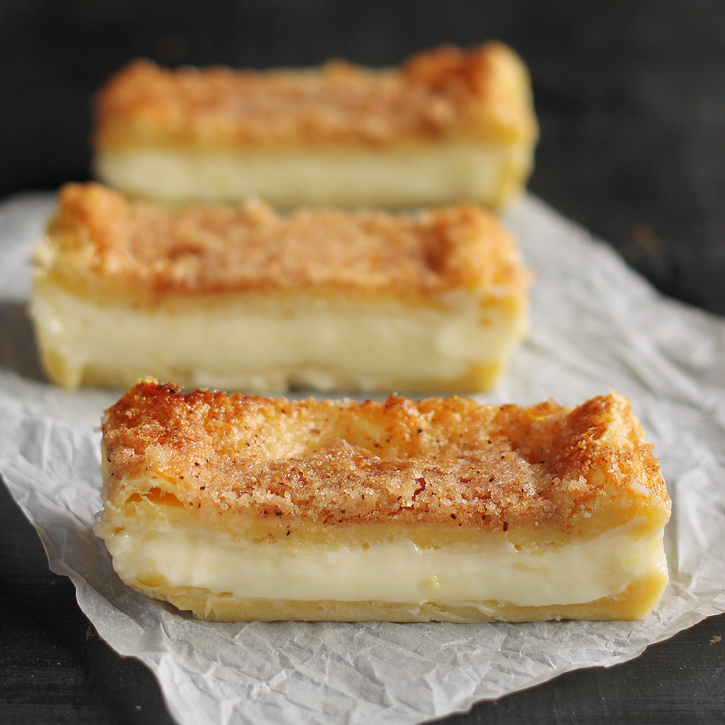 The Best Sopapilla Cheesecake Bar Recipe - So Good Blog