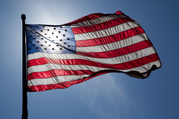 US_Flag_Backlit